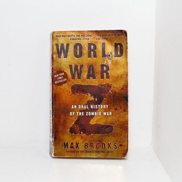 World War Z Max Brooks Pdf