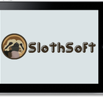 Image for the Tweet beginning: The SlothSoft Bitcoin Casino platform