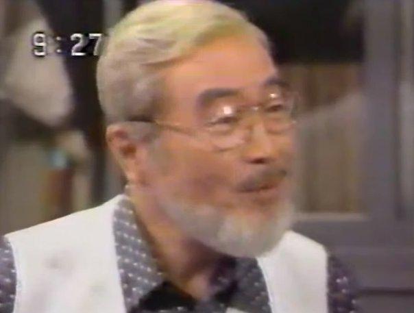 森繁久彌のおやじは熟年 - Japan...