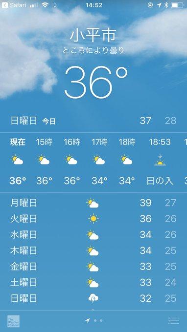 c1a8d02b7112 猛暑酷暑日で外に出ず1日家で休んでいた日曜日:(我が家の庭で39.4度記録) YUU MEDIA TOWN@Blog  www.yuumediatown.com/diary/mt001/ar… pic.twitter.com/3UmYTBRNrG