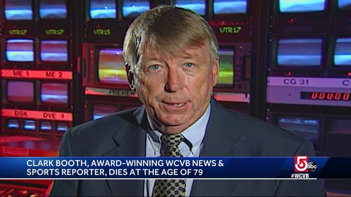 wcvb tv boston on twitter clark booth award winning wcvb news