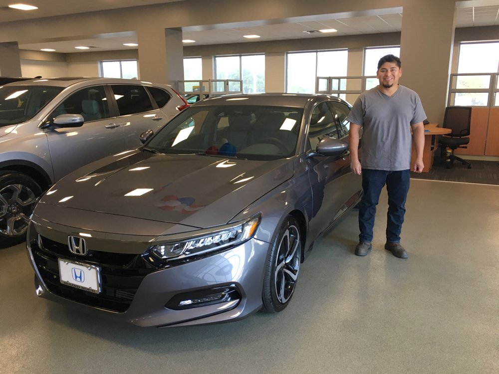 Trish And The Rest Of The Round Rock Honda Team Are So Glad You Were Able  To Find The Car You Wanted At The Right Price.pic.twitter.com/PZqUhJtASW