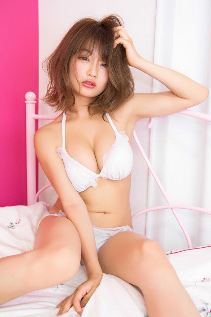 桃咲あや グラビア 水着 ビキニ ツイッター インスタ 画像