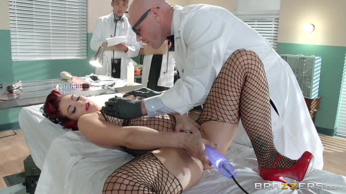 Scientific footage of the female orgasm