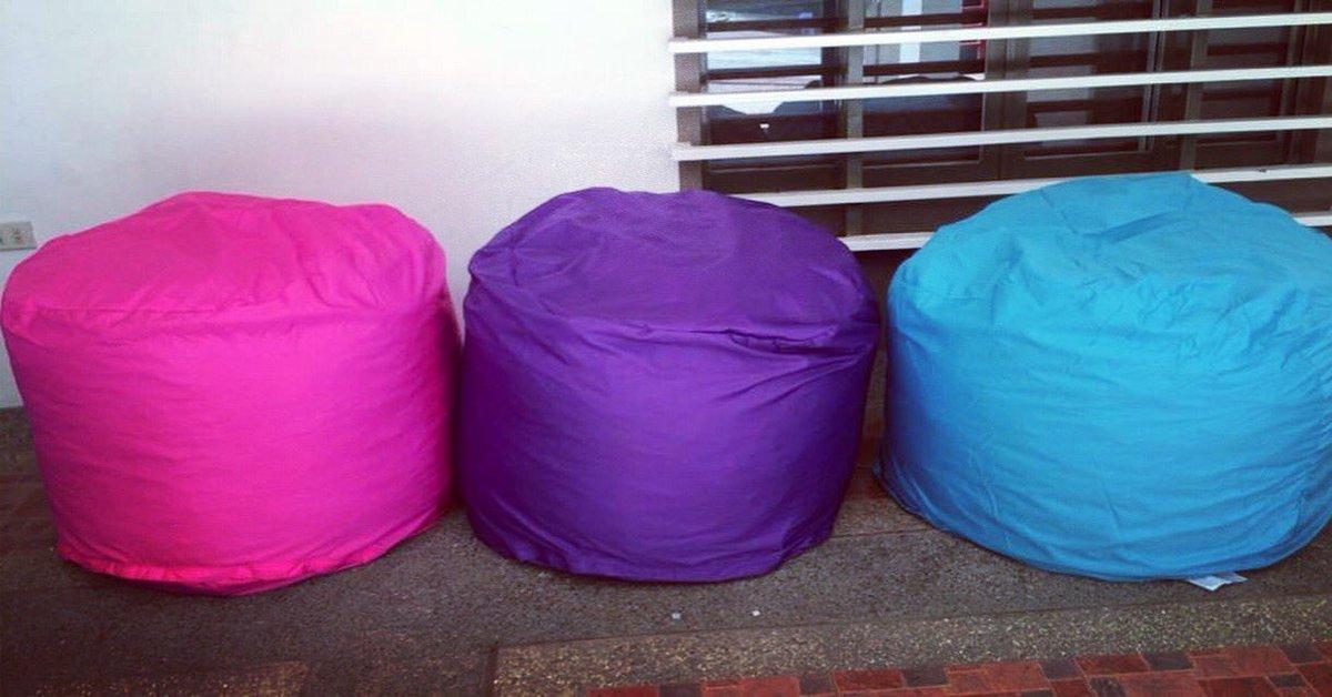 Awesome Juan Eliot Bean Bag Chair On Twitter Beanbag Machost Co Dining Chair Design Ideas Machostcouk