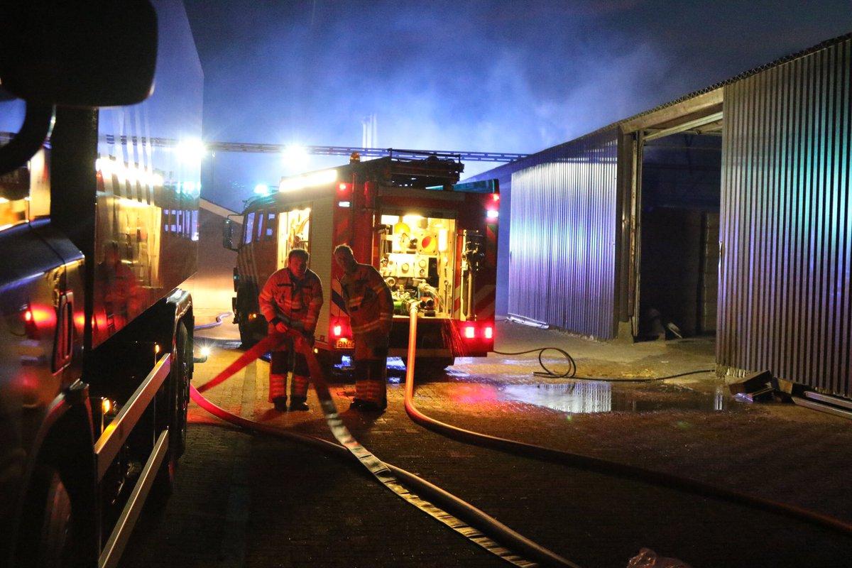 De Schuur Kootwijkerbroek : Barneveld brand in schuur kootwijkerbroek snel onder controle