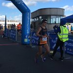 Bagged a win at the London Olympic Park, even got a gold (ishhh) medal 😉 thanks @RunThroughUK #TORQFuelled