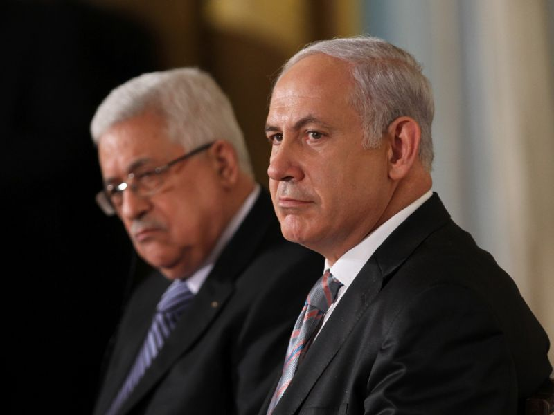 Sources: #Netanyahu Turned Down #Russian Offer on #Abbas Summit https://t.co/lWISVHcoNO
