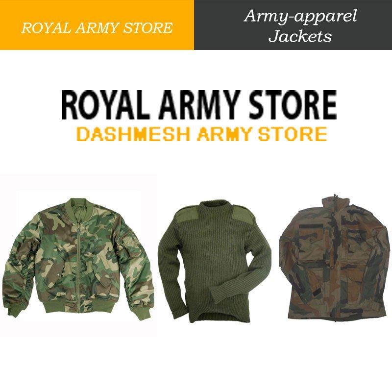 Royal Army Store (@royalarmystore) | Twitter