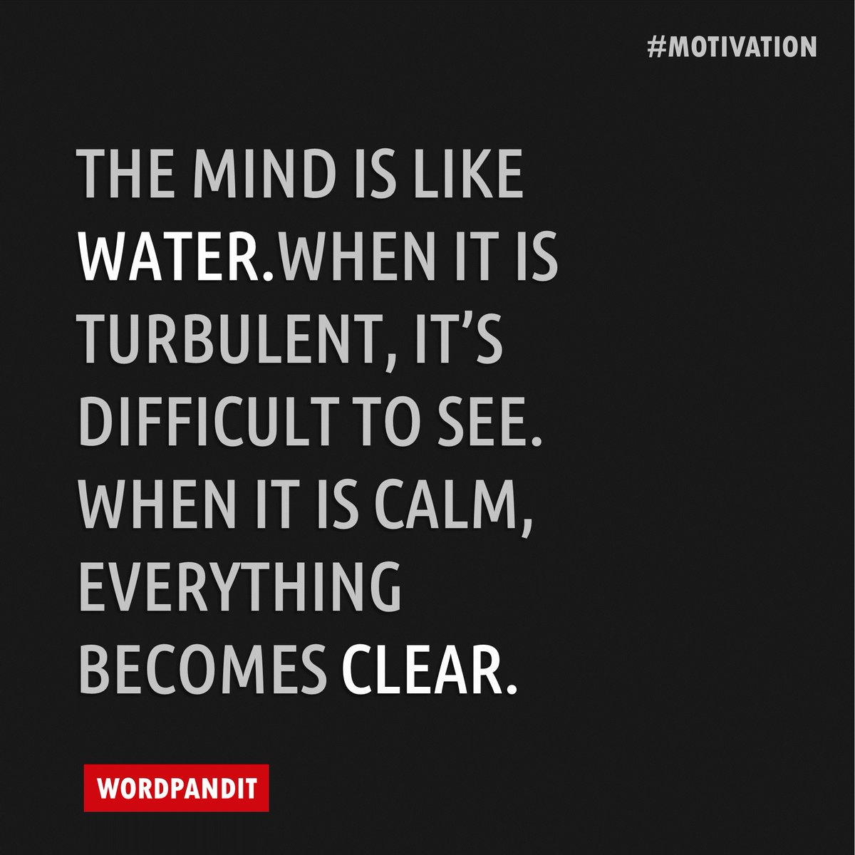 self referal consciousnesses motivation quotes - HD1200×1200