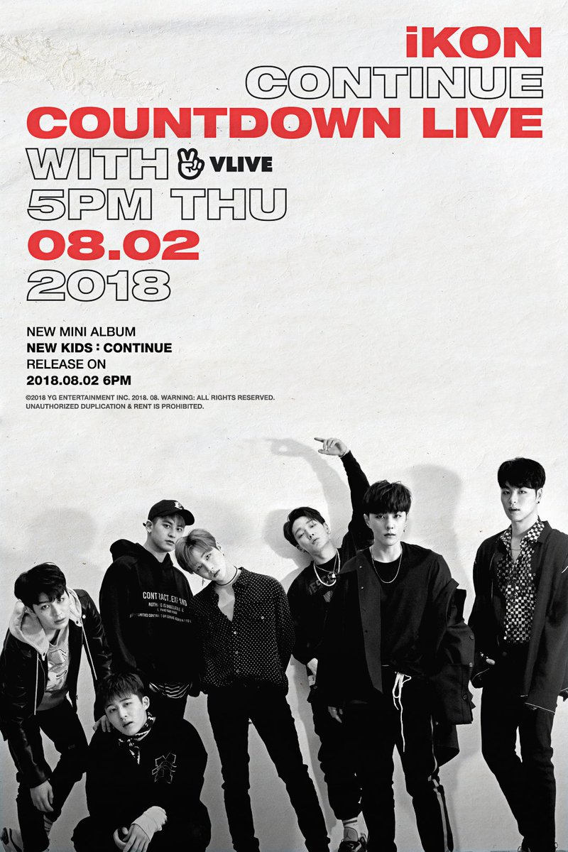 IKON>>> Álbum Welcome Back - Página 5 DjLS86VU4AEq23k