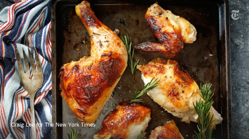 Roast a chicken and you know you have a comfortable meal https://t.co/Z0hCdRubib https://t.co/oRXWzpZIq9