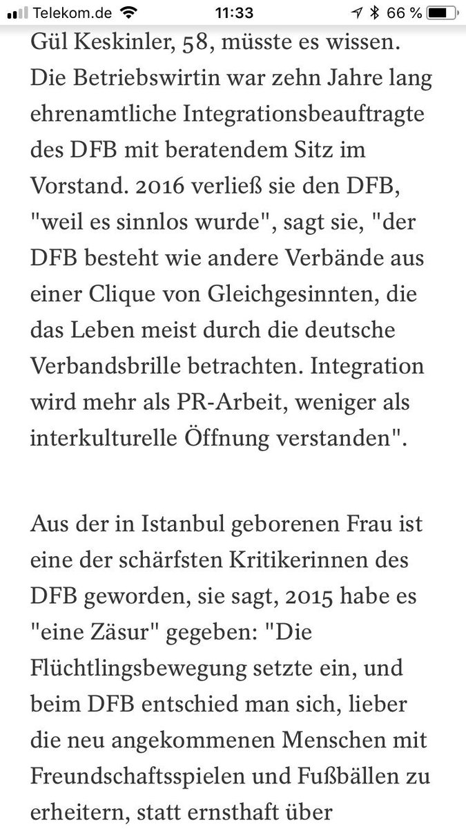 Rafael Buschmann On Twitter Zehn Jahre Lang War Gül Keskinler Die