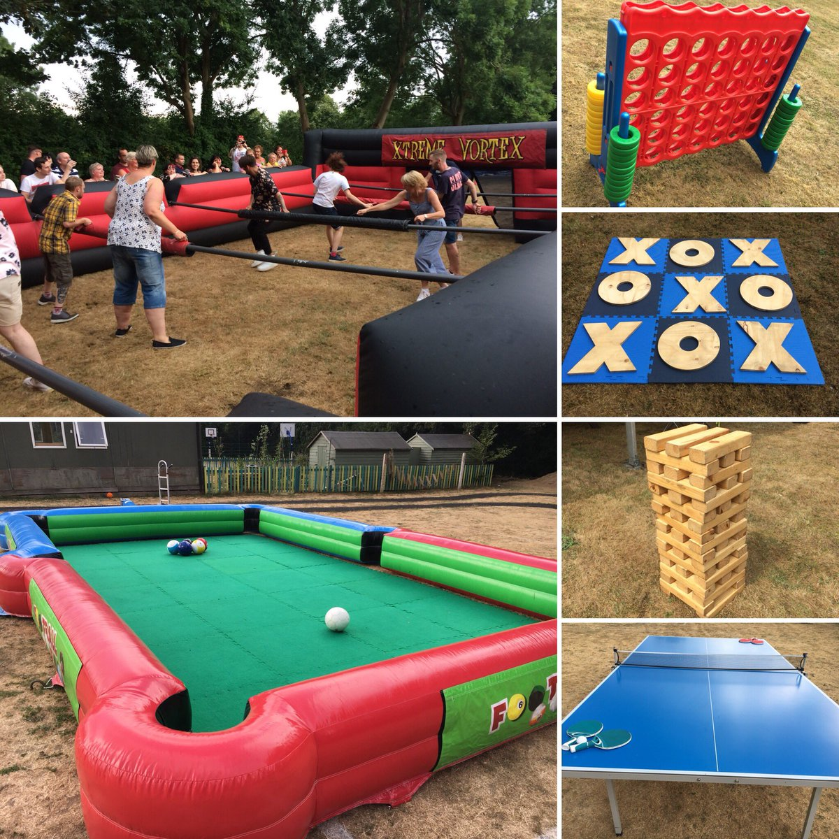 XtremeVortexcouk On Twitter More Fun Events With Our Human Table - Human pool table