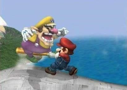 Master0fhyrule V Twitter Post Your Best Smash Bros Meme