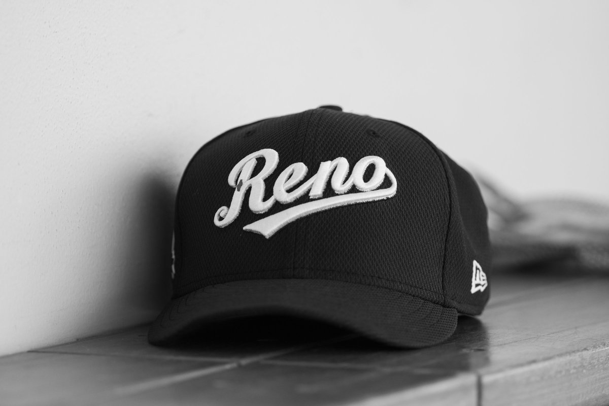 Reno Aces on Twitter: