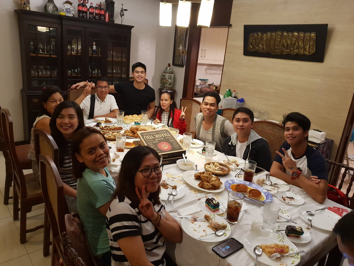 Team Manolo is back!