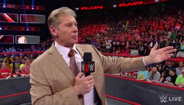 Vince McMahon Wishes Triple H a Happy Matt Hardy Offers Woken Wisdom