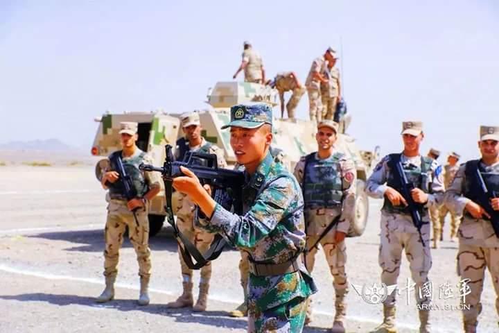 القوات المسلحه المصريه.(شامل) - صفحة 54 DjMImODXcAAnYGK
