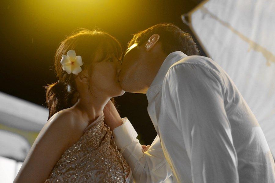 Woo ji marriage hyun Ji Hyun