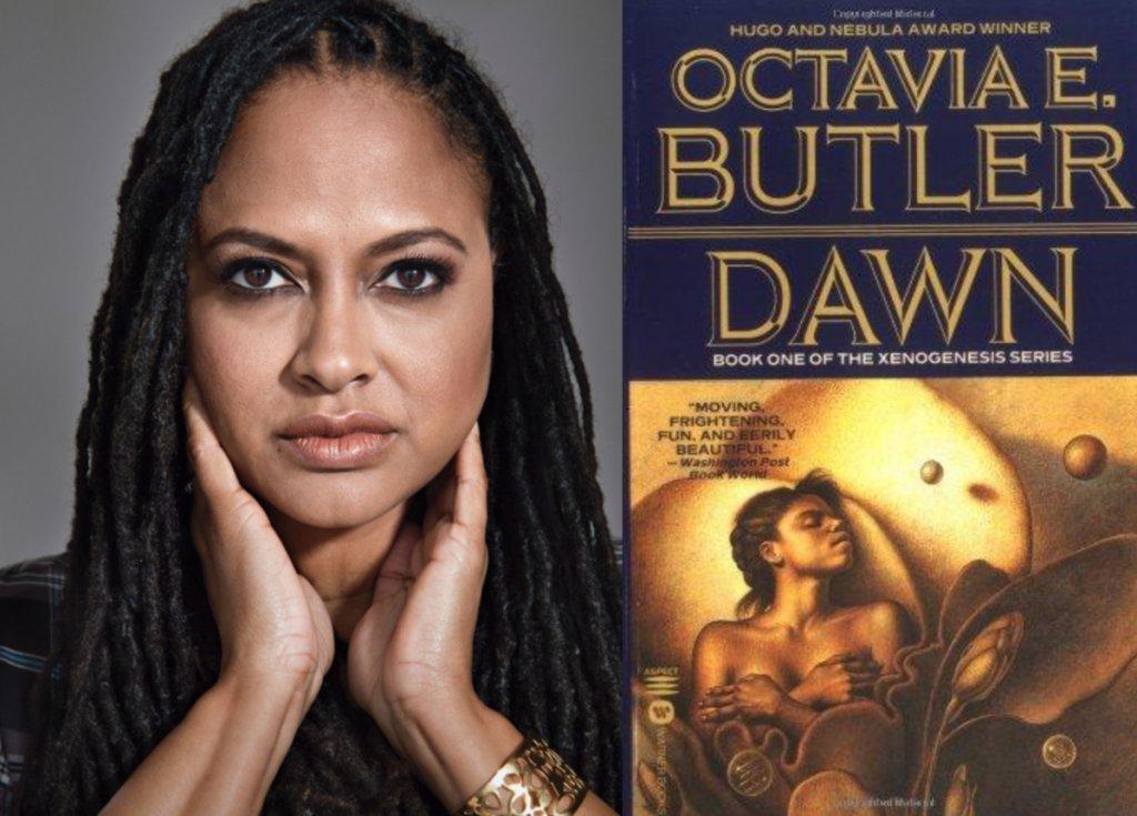 Octavia Butler lesbisch