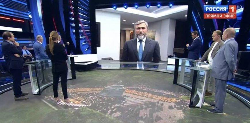 """""""Наслідки.VR"""": фатальний день Майдану відтворили у віртуальній реальності та презентували в Нью-Йорку - Цензор.НЕТ 6675"""