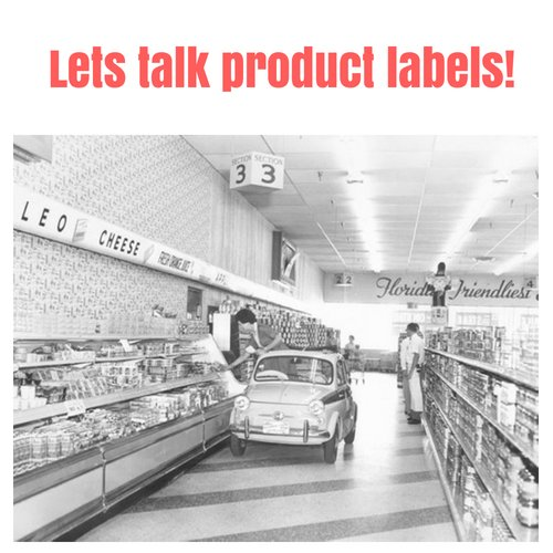 test Twitter Media - What in your opinion makes a good #productlabel? From funky logos to simplistic designs we all have our favourite #nostalgicproductlabels https://t.co/WqIEmUJRG2