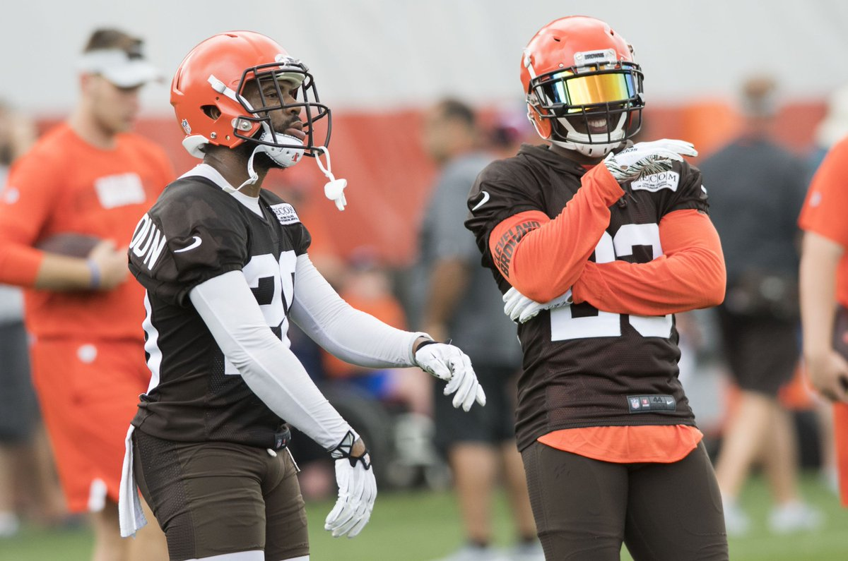 Dawgs By Nature On Twitter Browns May Be Ready To Don