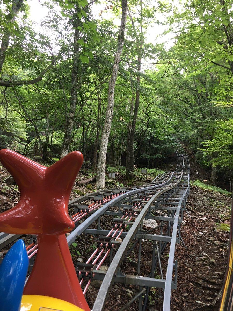 徳島の山奥にあるモノレールがヤバすぎwwノンストップで70分の旅ww