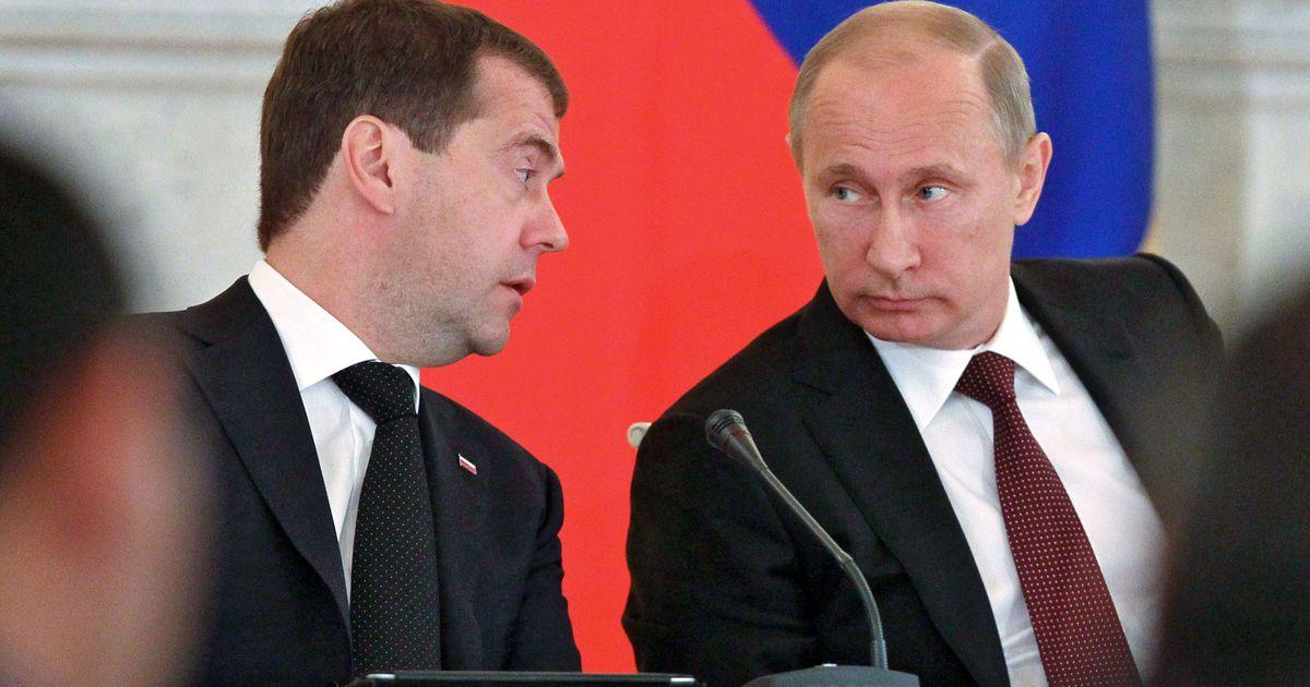 Интервью австрийскому телеканалу ORF • Президент России