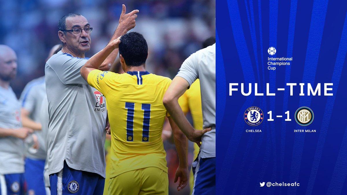 Chelsea 1-1 (pens: 5-4) Inter Milan: Điểm đen Bakayoko