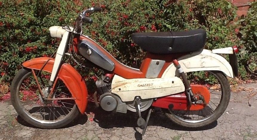 Uk Scooter Sales On Twitter Ebay Raleigh Rm5 Supermatic 50 Moped 1965 Ede 56c Transferable Number Logbook Av89 Https T Co Mp6u3xgauf