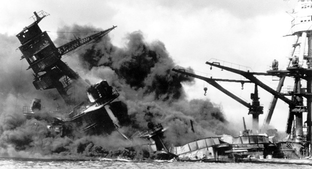 Historic document offers unique insight in Hirohito's role in #PearlHarbor raid https://t.co/F9fsG80iTR #Japan