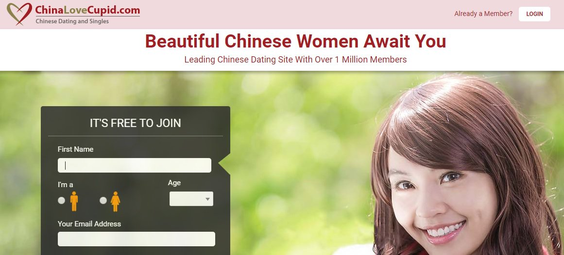 Completely free chinese dating sites