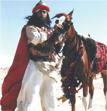 خالد بن الوليد نادي العرب