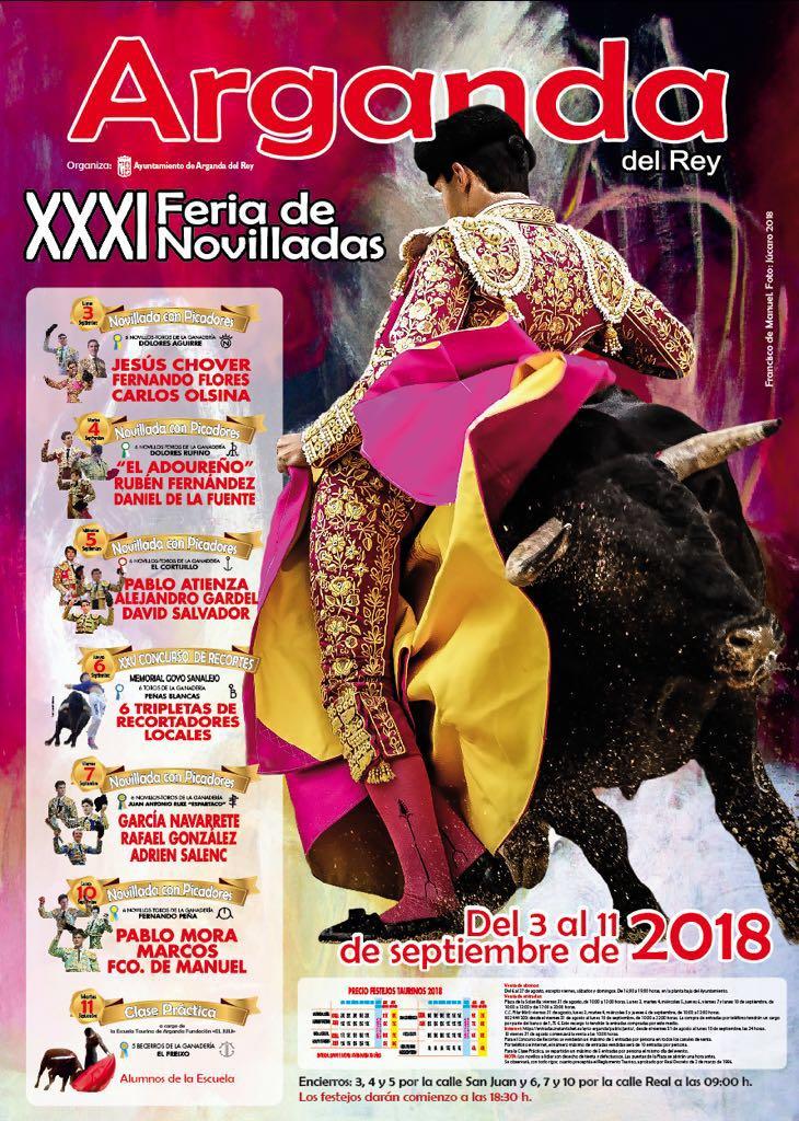 Fiestas de Arganda (@Fiestas_Arganda) | Twitter