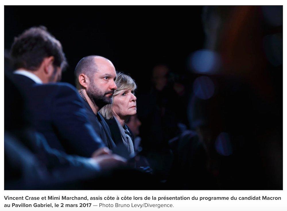 """Résultat de recherche d'images pour """"Benalla Mimi Marchand"""""""
