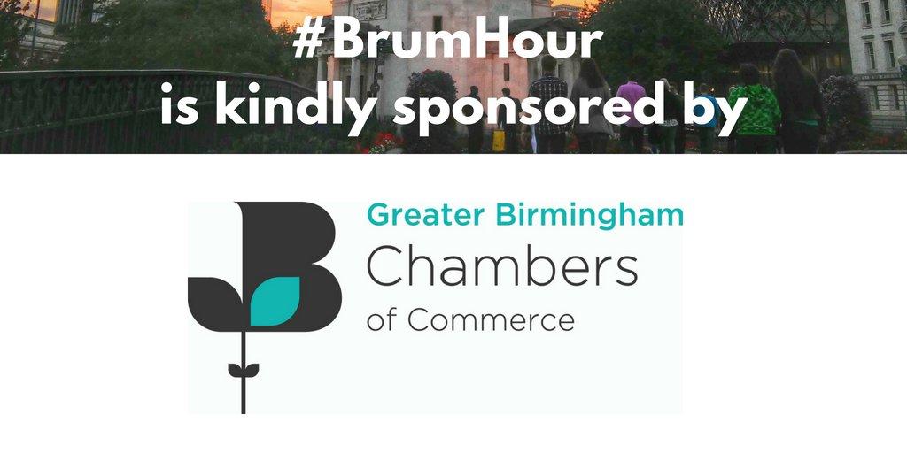 BrumHour 🐝 on Twitter: