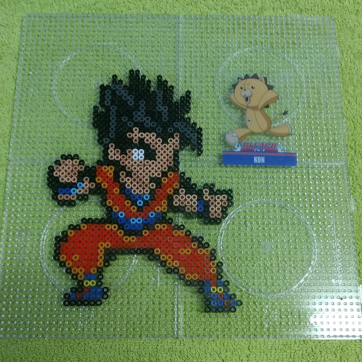 Wasabi Pixel Art Shop On Twitter Son Gohan Dragon Ball Z