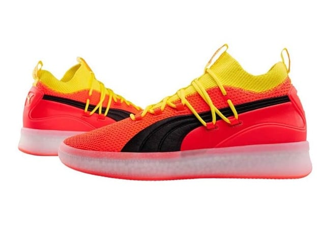 5dcfaa304c6 Puma Clyde Court Disrupt on Twitter