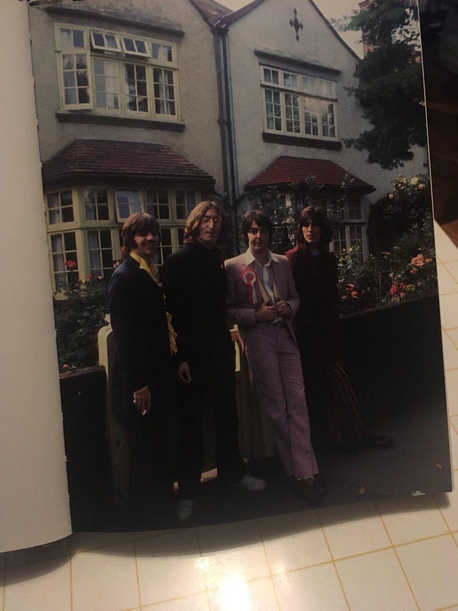 Calico Skies Radio | McCartney on Twitter: