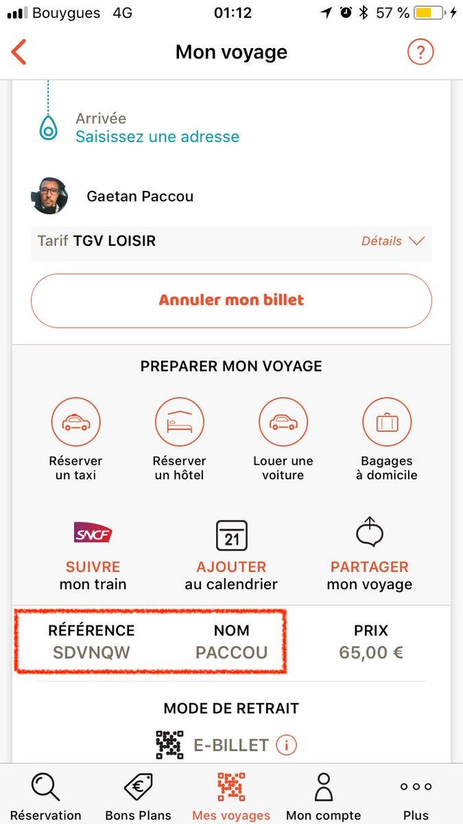 """SNCF on Twitter: """"La G9 est la garantie pour les retards de plus"""