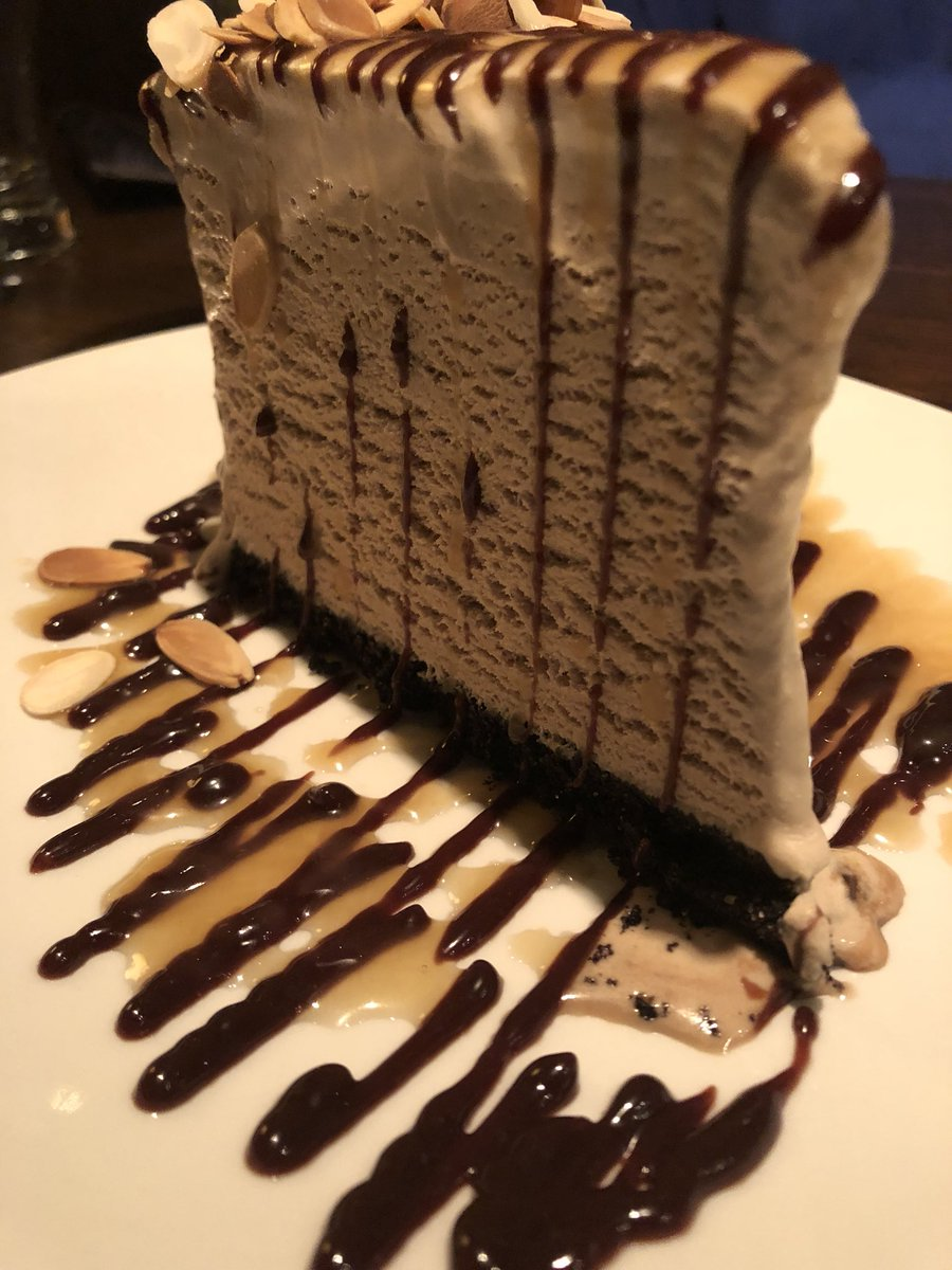 Twitter post: RT @Coffee_Baileys: Billy Miner Mud Pie after a…Read more. Opens full post in an overlay