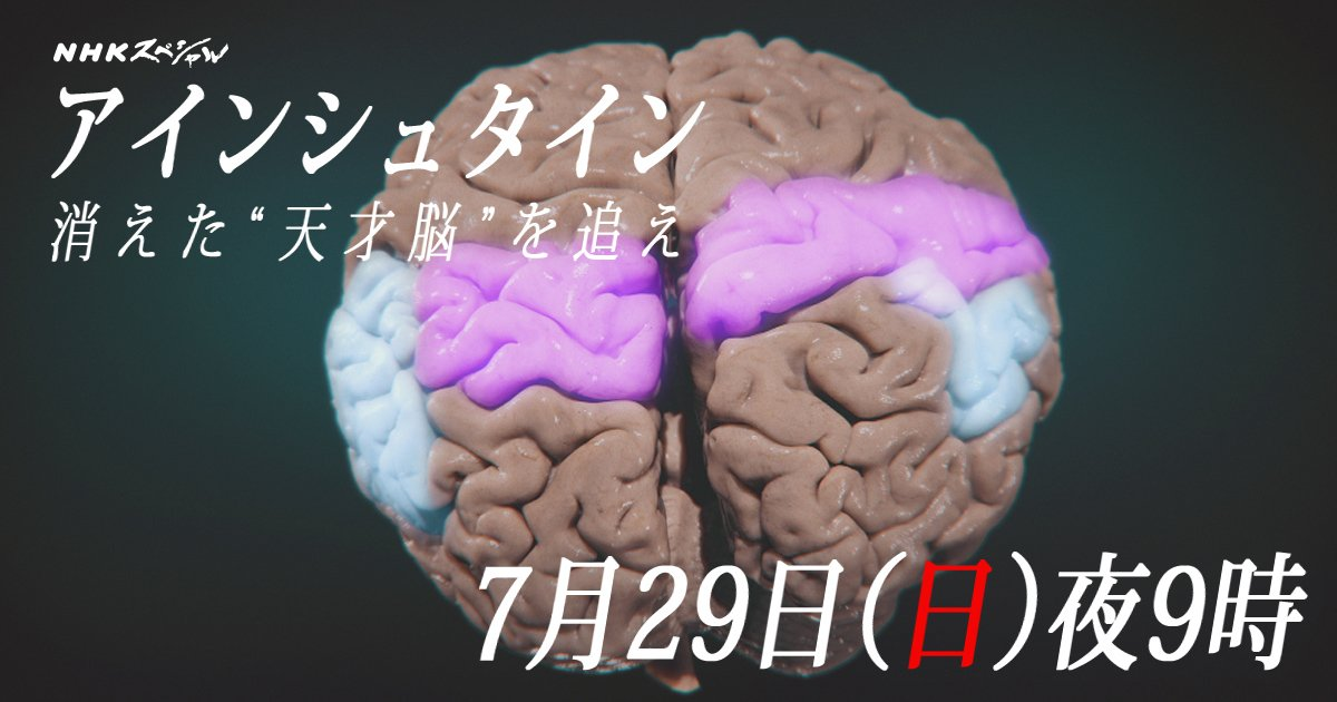 NHKスペシャル公式 on Twitter: ...