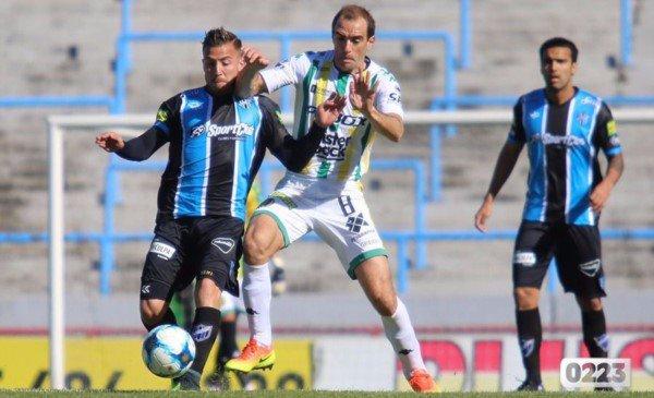 Copa Argentina | Almagro y Gimnasia de Jujuy se enfrentan por los 32avos