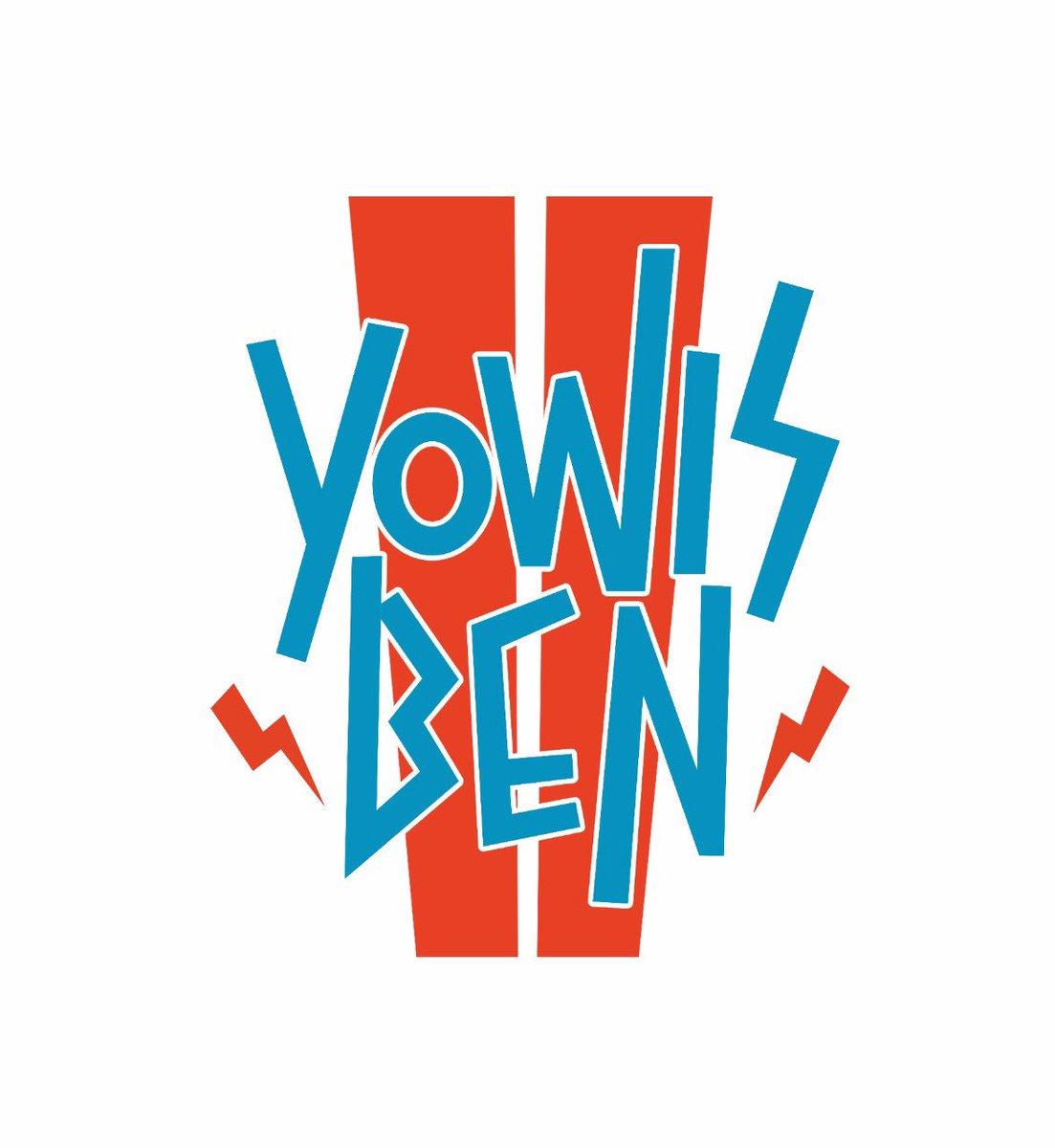 Bismillah #YowisBen2 #FilmYowisBen2 pendungane lan supporte ngge Sedoyo 🙏🏽