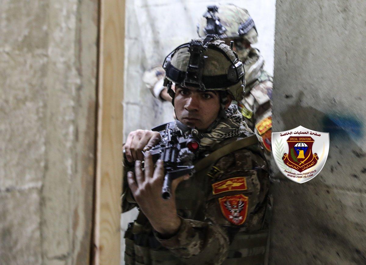 جهاز مكافحة الارهاب (CTS) و فرقة الرد السريع (ERB)...الفرقة الذهبية و الفرقة الحديدية - قوات النخبة - متجدد - صفحة 4 DjQb5bIXcAAh3Od
