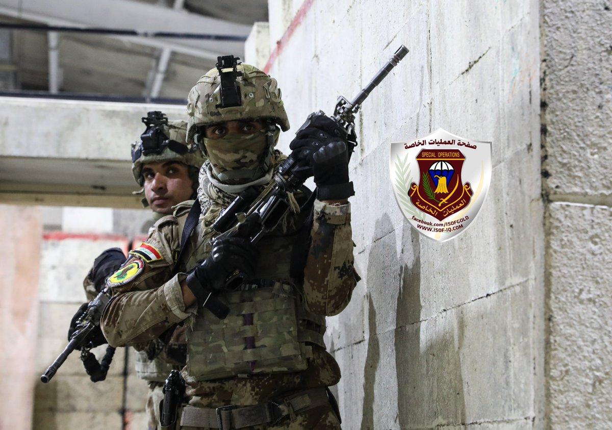 جهاز مكافحة الارهاب (CTS) و فرقة الرد السريع (ERB)...الفرقة الذهبية و الفرقة الحديدية - قوات النخبة - متجدد - صفحة 4 DjQb7L2XcAAMWWf
