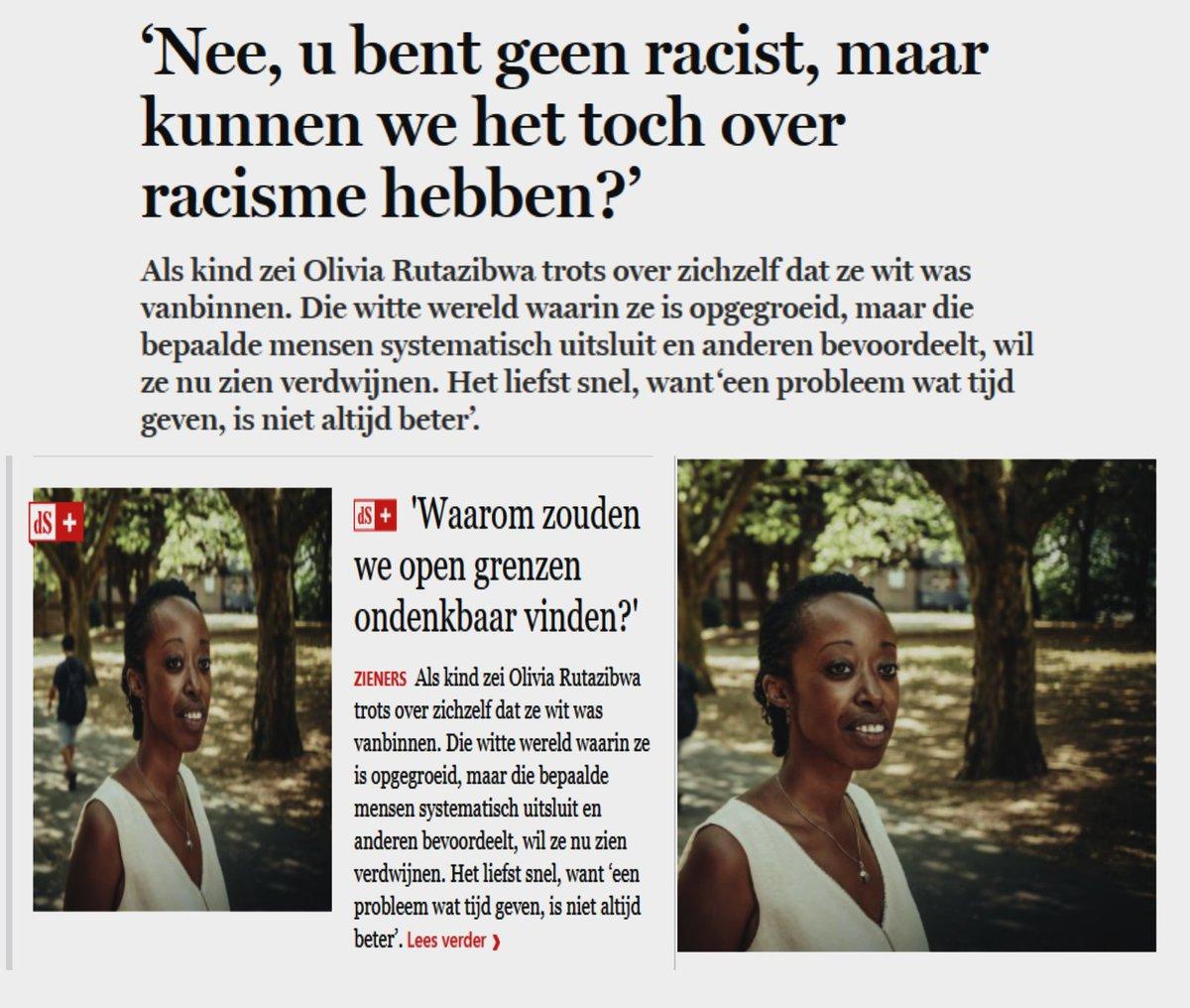 Marc Van Hauwe On Twitter Open Grenzen Vragen Om Je Mensen