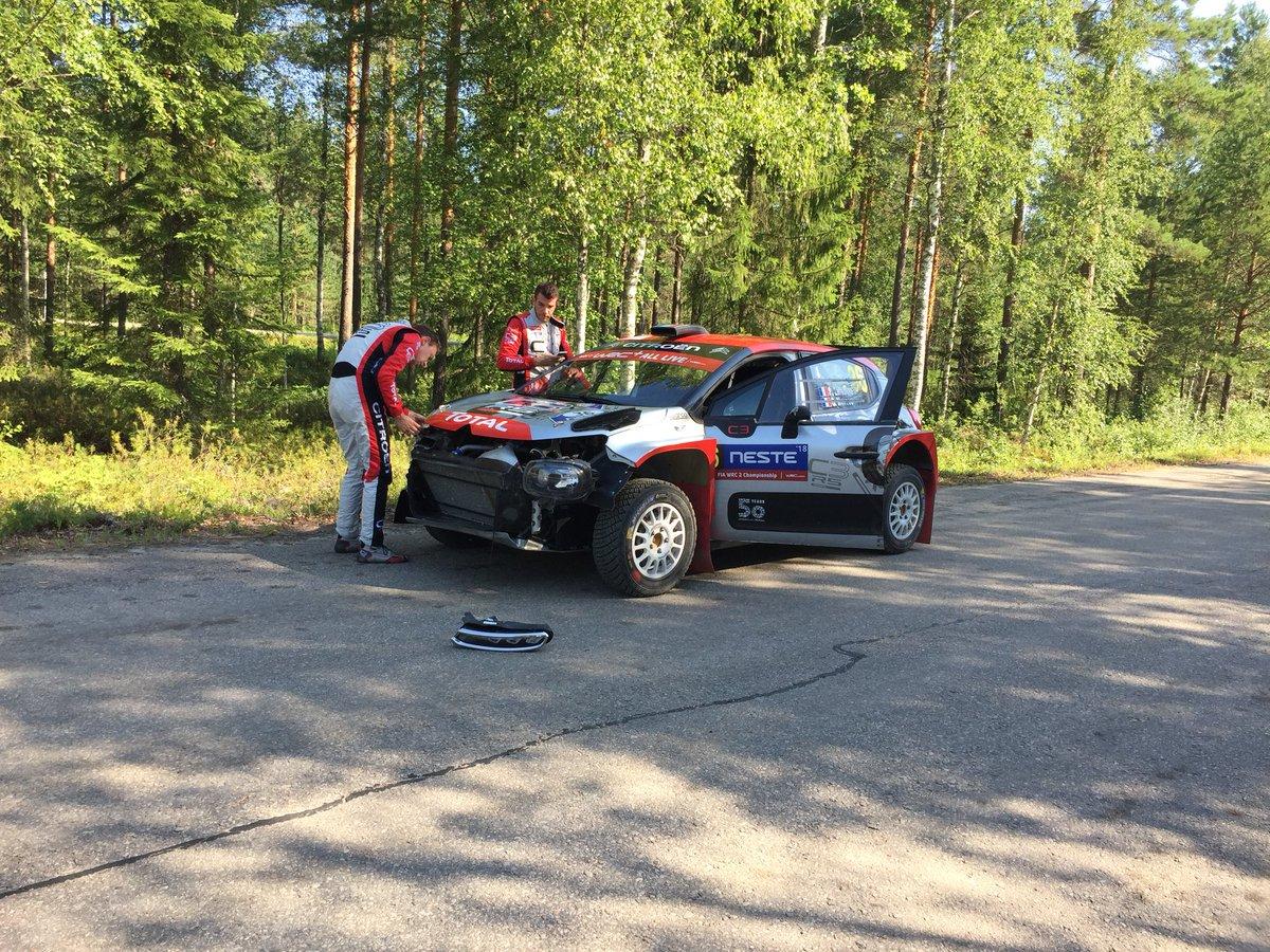 Rally de Finlandia 2018 - Página 5 DjQcWqpX0AAo9Zx